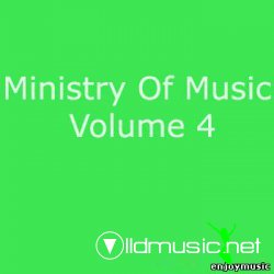 Ministry Of Music Volume 4