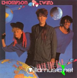 THOMPSON TWINS - Into The Gap (1984)