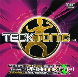 Tecktonic- 2CD (2008)