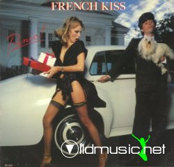 FRENCH KISS - Panic (12