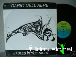 Dario Dell'Aere - Eagles In The Night (Vinyl)
