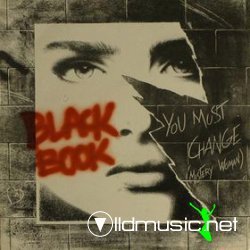 Black Book - You Must Change(Mistery Woman) 12