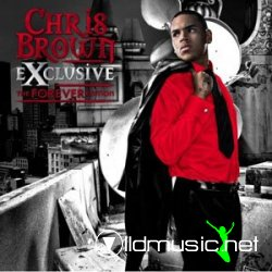 Chris Brown - Exclusive: The Forever Edition 2008