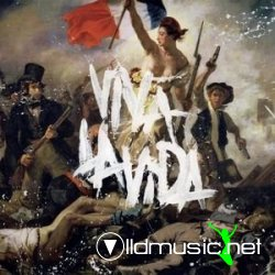 Coldplay - Viva La Vida Or Death And All Hi (2008)