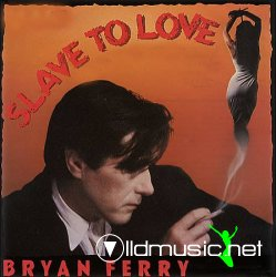 BRYAN FERRY - Slave To Love (12'' Maxi-Single) 1985