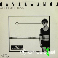 Casablanca - Wonderful Train 12