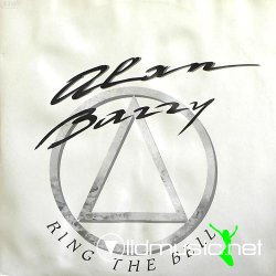Alan Barry - Ring The Bell 12