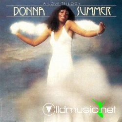 Donna Summer - A Love Trilogy (1976)