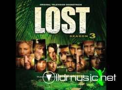 Lost: Season 3 OST (2CD)