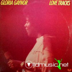 GLORIA GAYNOR - Love Tracks (1978) LP