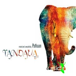 VA - Tandava Vol. 2 (Mixed & Compiled by Pathaan) 2008