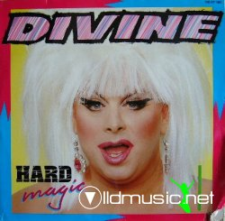 DIVINE - Hard Magic (12