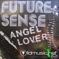 Future Sense - Angel Lover Vinyl, 12