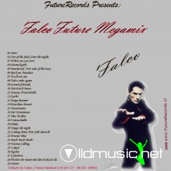 Falco Future Megamix - 2008