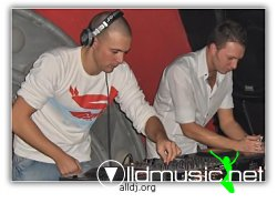T4L - Main Room 075 on AH.FM - 11.06.2008