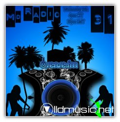 Michael Badal / Difer - M.D. Radio 031 (2008-06-11) on Sense.FM
