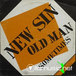 New Sin - Old Man 12