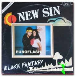 New Sin - Black Fantasy 12