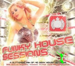 Ministry of Sound Funky House Session (MIXFM)-SAT-12-06-2008