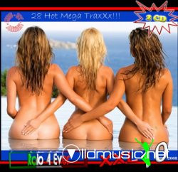 Italo 4 Ever Classics XXL 10 -2CD-2008