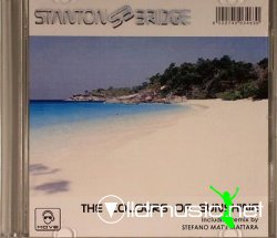 Stanton Bridge - The Colours of Sunshine - Vinyl - 2008 - BWA