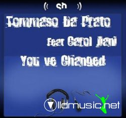 Tommaso da Prato ft. Carol Jiani - You've Changed