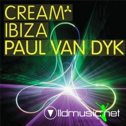 VA-Cream Ibiza (Mixed by Paul van Dyk) 2008