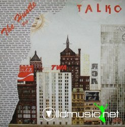 Talko - The Hustle 12