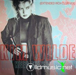 KIM WILDE - You Keep Me Hangin'On (Vinyl,12