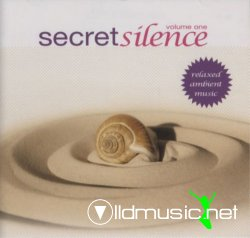 VA-Secretsilence Volume One-2CD-2008-OBC
