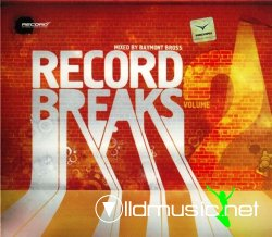 Record Breaks Vol.2 - Mixed by Baymont Bross (2008)