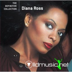 Diana Ross - The Definitive Collection -2006