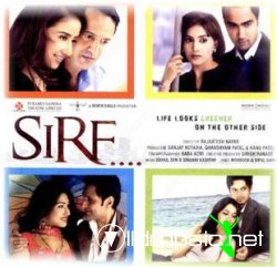 Hindi Song | Sirf - Life looks greener on the other side (2008)