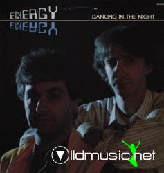 Energy - Dancing In The Night 1985