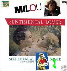 Milou - Sentimental Lover 12