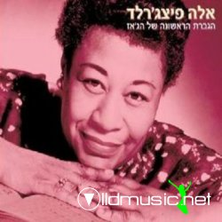 Ella Fitzgerald - First Jazz Lady 2CD-2008-USZ