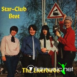 The Liverbirds - Star-Club Best (1965)