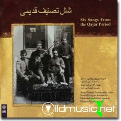 Six Songs from the Qajâr Period