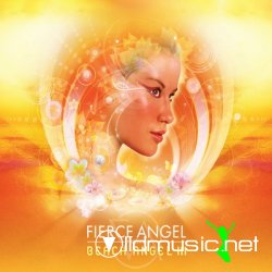 Fierce Angel Presents Beach Angel Vol. III [3CD] 2008