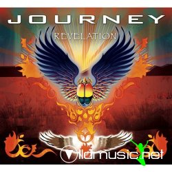 Journey: Revelation 2008 [RS]