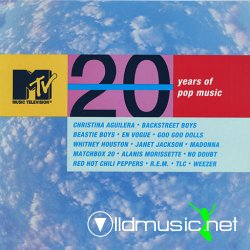 MTV Compilation: 20 Years of Pop Music [RS]
