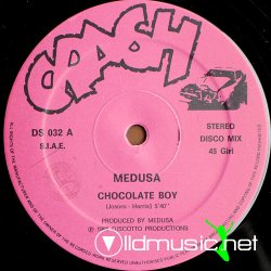 MEDUSA-chocolate boy 1985