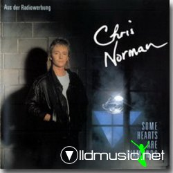 Chris Norman - Some Hearts Are Diamonds - 1986