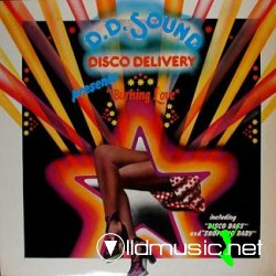 D.D. Sound - Disco Delivery 1977
