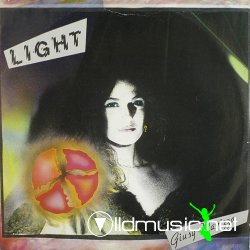 Giusy Ravizza - Light Vinyl 1984