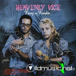 Franz And Frankie - Heavenly Vice Vinyl, 12'', 45 RPM 1986