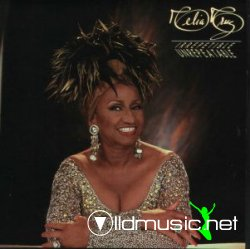Celia Cruz - Irrepetible