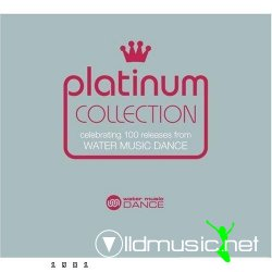 VA - Water Music Dance Platinum (2007)