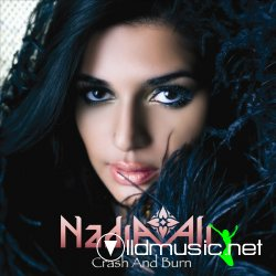 Nadia Ali - Crash and Burn - (SIB001) - WEB - 2008 - EUPHORiC