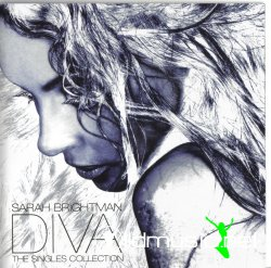 Sarah Brightman - Diva The Singles Collection - 2006